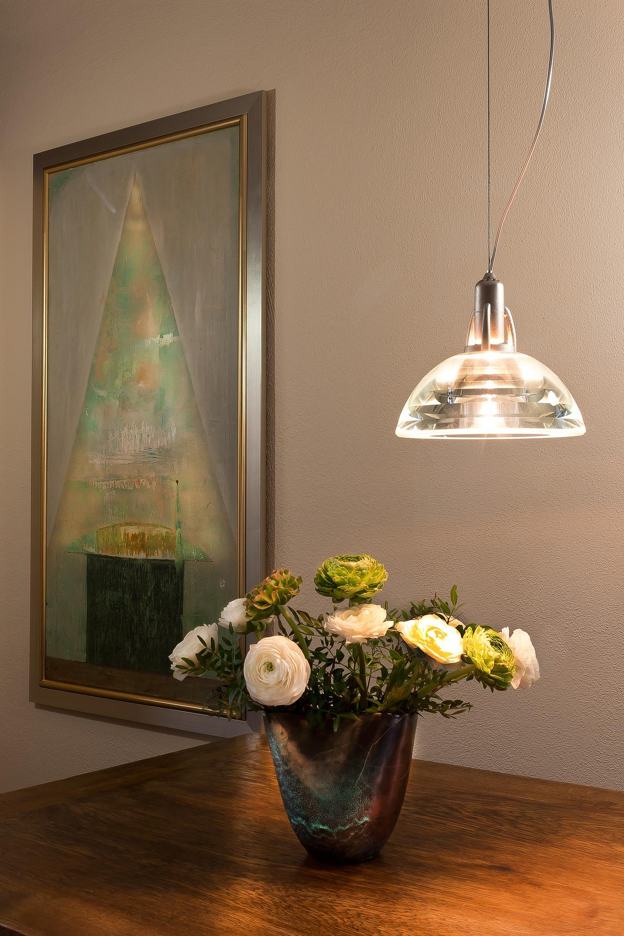 Lampy do domu