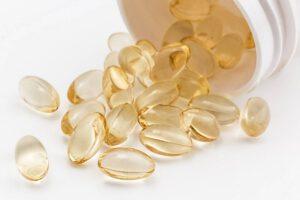 Jak stosować witaminę A w kroplach w pielęgnacji twarzy?
